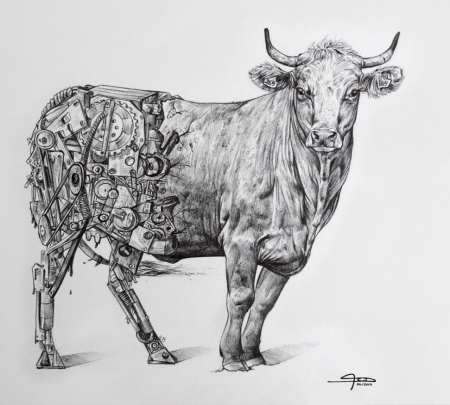 animal_machine_by_crayon_graphite