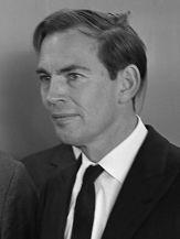 Christaan Barnard em 1968.