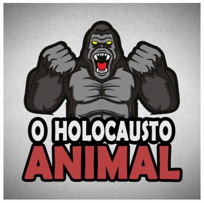 o holocausto animal nova imagem perfil marco 2017
