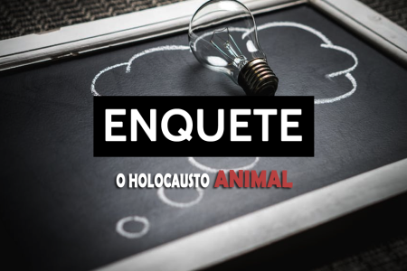 enquete o holocausto animal