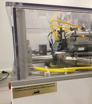 maquina metodos substitutivos peta