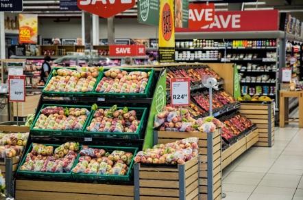 supermercado imagem