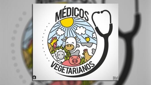 medicos vegetarianos